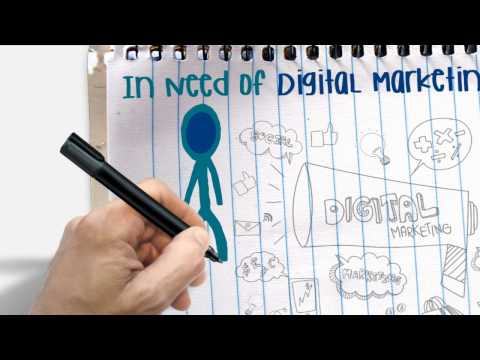Offshore Digital Marketing Services