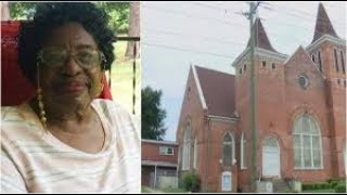 92-Year Old Woman kicked out of church for not paying tithes