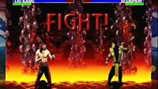 Ultimate Mortal Kombat 3 Online Play thumbnail