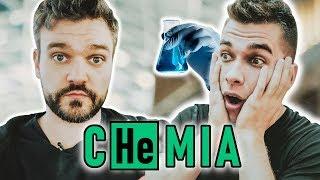 CHEMIA (Friz) - MaturaToBzdura
