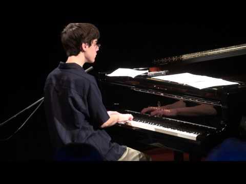 "Matt Savage- ""Spain"" by Chick Corea (Live in Spain)"