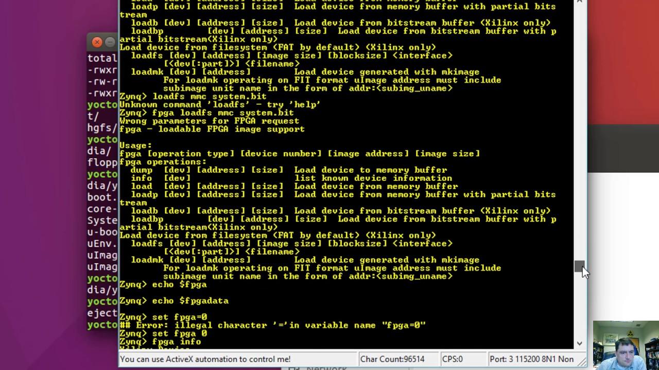 Yocto Linux #5 - Final kernel driver