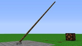 Minecraft   Cursed Images 33 (Long Lever)