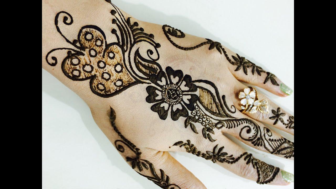 Mehndi Ke Tattoo : Mehndi design jewellery inspired fantastic innovation