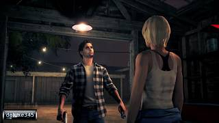 Alan Wake's American Nightmare Gameplay (PC HD)