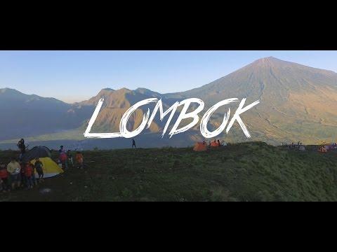 LOMBOK, INDONESIA 2016