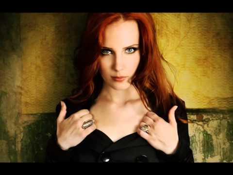 Top 14 Melodic/Symphonic/Gothic Rock-Metal Vocalist