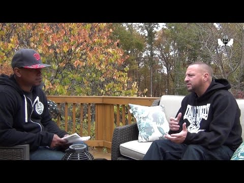 BULLY TALK WITH ZEB PITS...DAVE WILSON EXCLUSIVE INTERVIEW