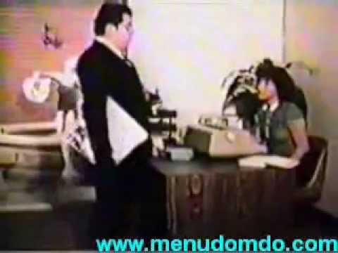 Menudo - Menudo La Pelicula Parte 1.flv