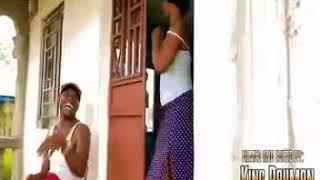 Sierra Leone Comedy Clip
