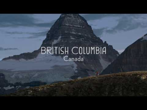 Highlights of British Columbia, Canada