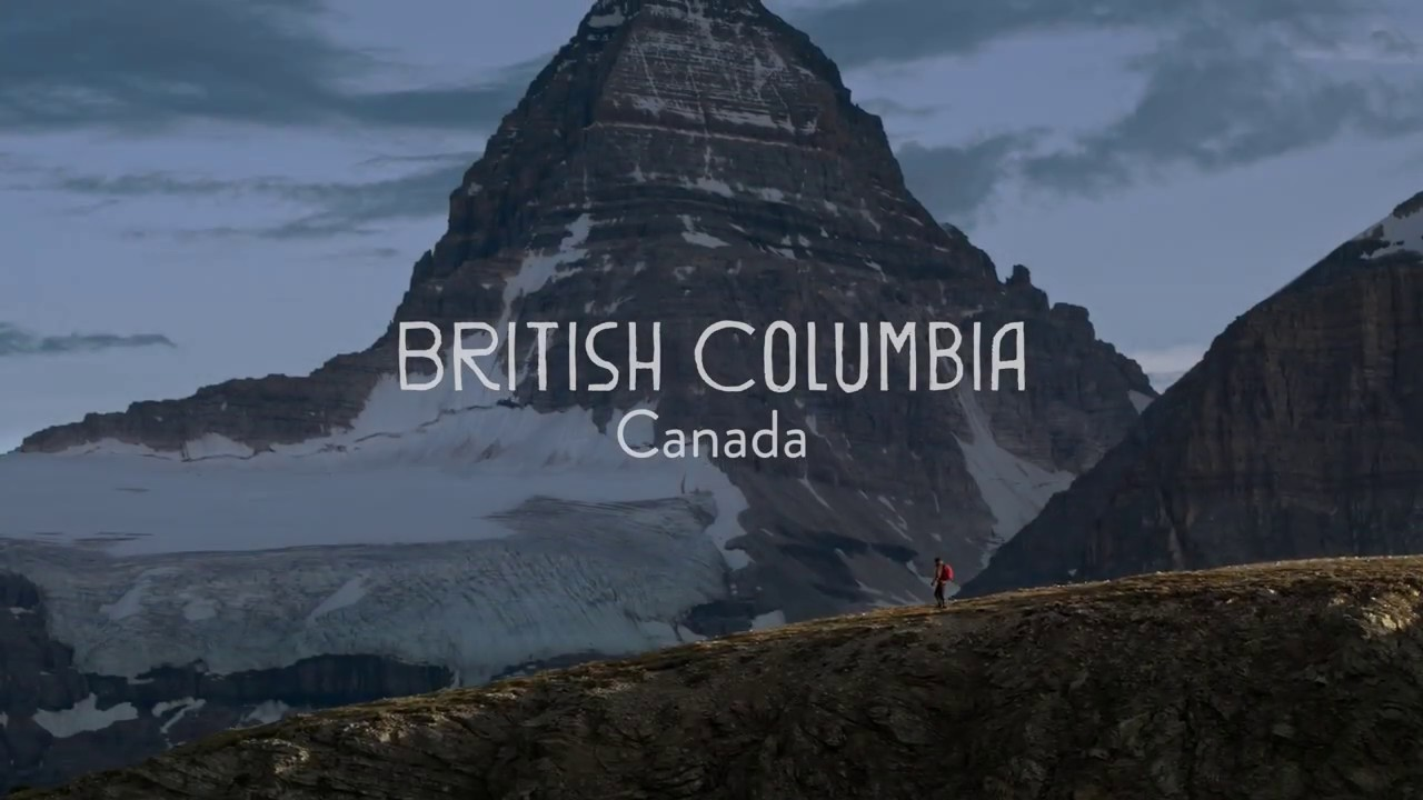 Video of the Week! Highlights of British Columbia