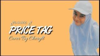 Gambar cover JESSIE J - PRICE TAG | LIRIK, COVER | CHERYLL, RISMA | MADDI JANE VERSION