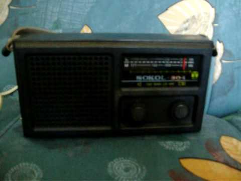 Radio Sokol - 304