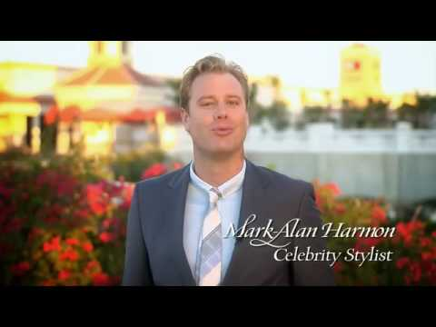 How To Shop the Outlets with Celebrity Stylist Mark-Alan Harmon