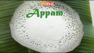 Gambar cover Appam | Breakfast Recipe