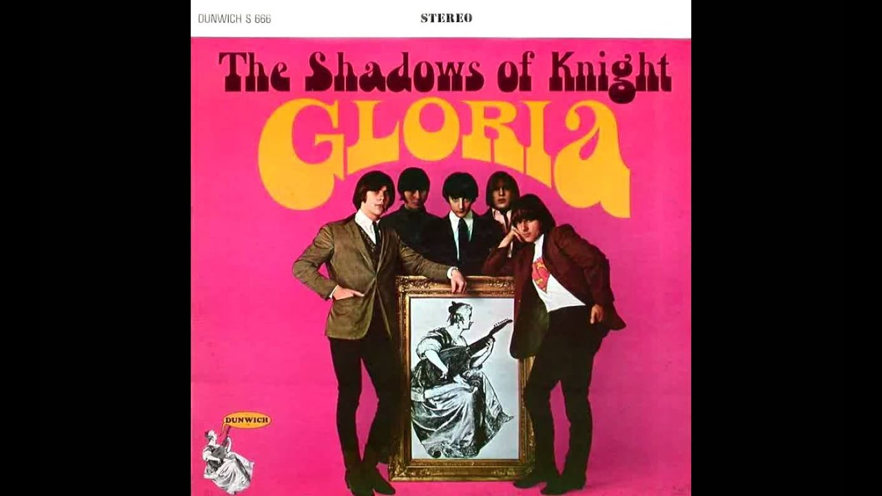 The Shadows Of Knight Hoochie Coochie Man Muddy Waters