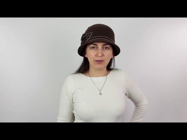 Шляпа, Динора Даркбрун