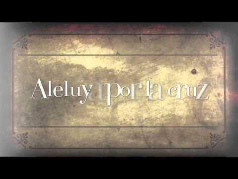 Hallelujah for the cross-letra en español