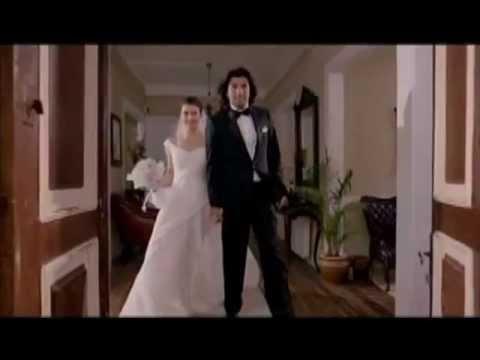 Kerim - Fatmagül - Ajda Pekkan - Halil Koçak - Nikah