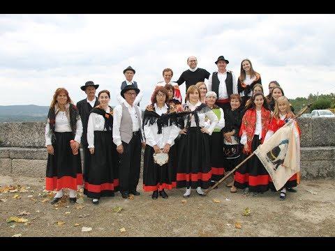 Grupo de Danças e Cantares Unidos da Cunha Alta