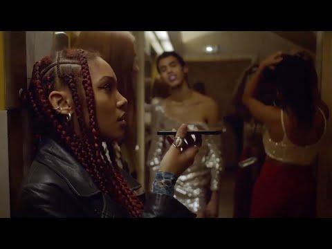 BICEP   SAKU (FEAT. CLARA LA SAN) (Official Video)