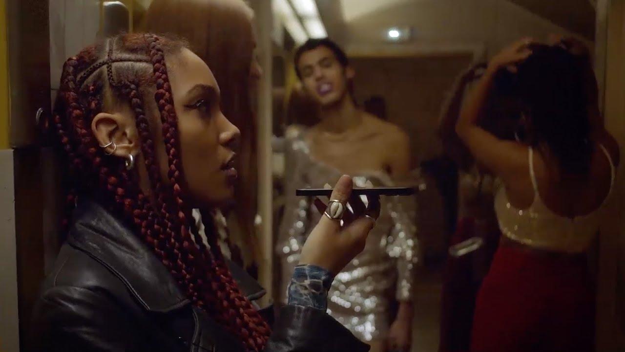 Download BICEP   SAKU (FEAT. CLARA LA SAN) (Official Video)