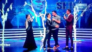 Download Video Selamanya Cinta- Sharnaaz and Shila d Gegarvaganza 3GP MP4 FLV