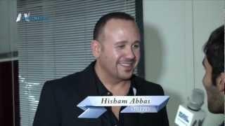 Hisham Abbas || Sarah Farah || Celebrity Duets|| هيشام عباس