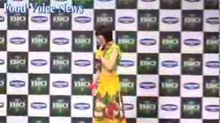 【フードボイス】9月12日、ダノンジャパンはダノン新CMの発表会を...