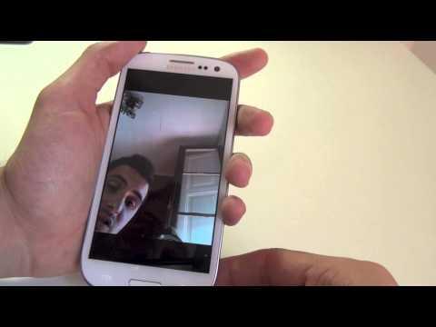 Videoreview Samsung Galaxy S III [HD][ESPAÑOL]