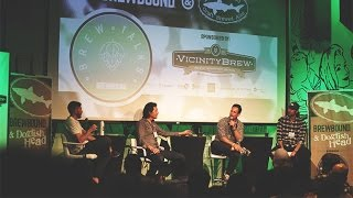 Brew Talks CBC 2017: The Maturation of the Craft Category
