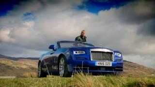 Matt LeBlanc schools on Rolls Royce etiquette