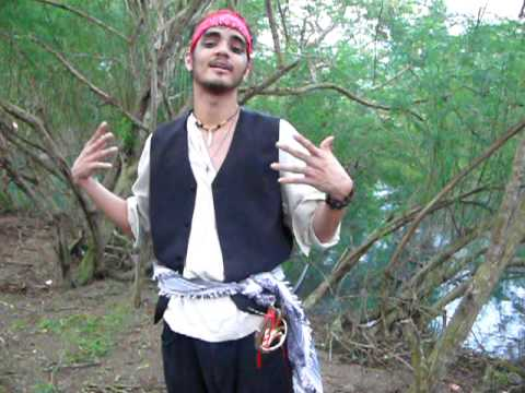 lupon's jack sparrow