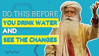 The Magical Properties of Water - Memory and Consciousness by Sadhguru   The Indian Mystics