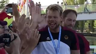2019 ECA Canoe Polo European Championships  - Day 4 - Highlights