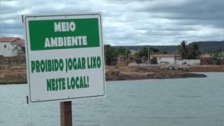 Obra da Lagoa do Pontal transformará aspectos urbanísticos da cidade de Quixeré