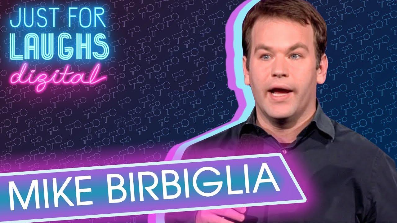 mike birbiglia pronunciation