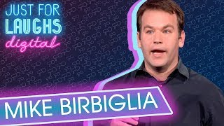 Mike Birbiglia Stand Up - 2010