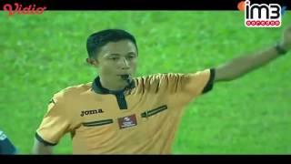 Arema Cronus Vs Persela Lamongan [3-0] Highlights TSC 6 November 2016