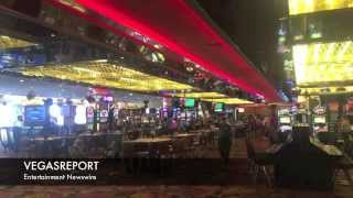 VegasReport - Riviera Hotel in Las Vegas Closes May 4, 2015