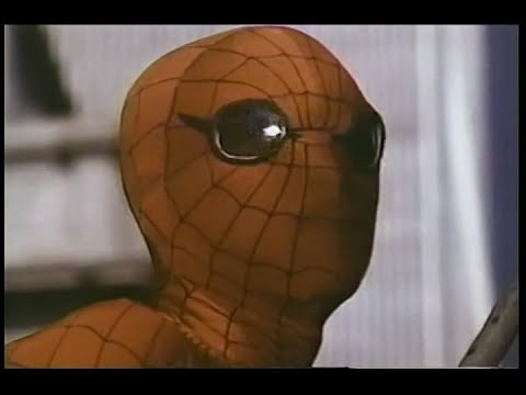 The Amazing Spider-Man (1977-1979) Theme Song
