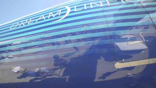 Boeing 787 Dreamliner em Oshkosh - Veja de perto parte 3
