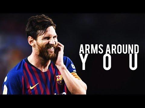 Lionel Messi ► Arms Around You - Lil Pump & XXXTentacion ● Skills & Goals | HD