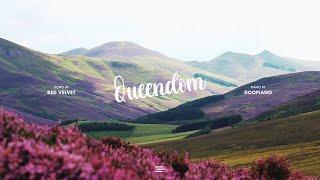 Red Velvet - Queendom Piano Cover