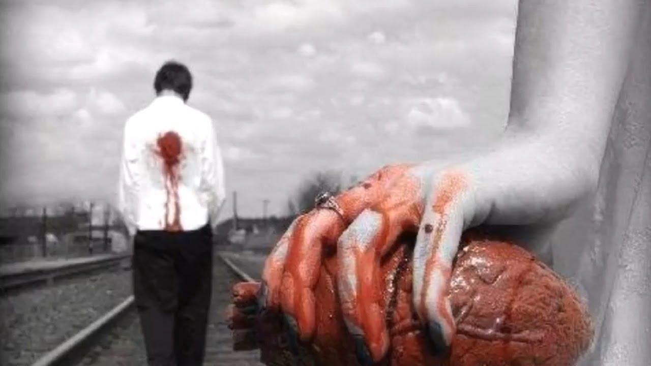 Michael Ortega Broken Hearts Original Youtube