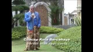CILACAP BERCAHAYA - SANTO BOBO JRENG (SHAOLIN MUSIC)