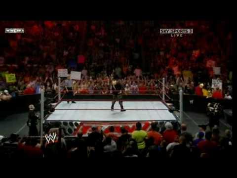 WWE Raw 07/20/09 Part 8/14 (HQ)