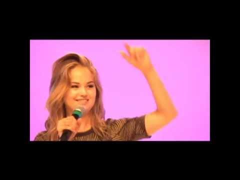 Disney Channel Star Debby Ryan from Jessie at Premiere