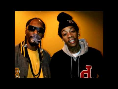 Wiz Khalifa Feat Snoop Dogg  That Good Instrumental wDL